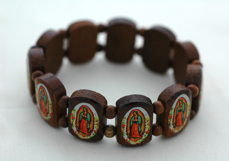 tibetan prayer com buddhist wood dp womens amazon bracelet mens dark mala brown beads