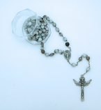 BA117498 - Brazilian Rosary, Job's Tears
